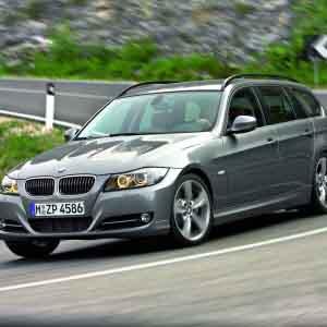 BMW 3 (E90/E93) (2005 - 2013)