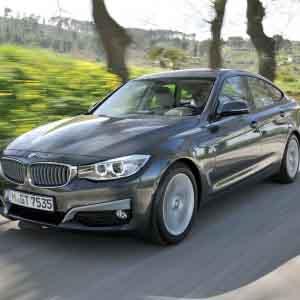 BMW 3 (F3x) (2011 - 2018)