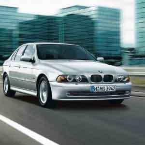 BMW 5 (E39) (1995 - 2004)
