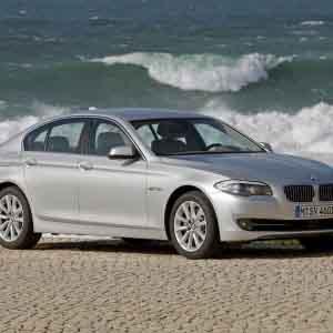 BMW 5 (F10/F11/F07) 2009 - 2017