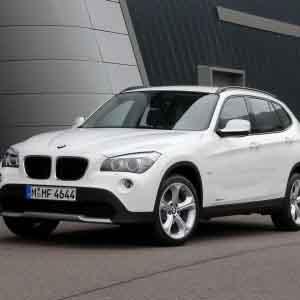 BMW X1 (E84) 2009 - 2015