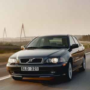 S40 (1995 - 2004)