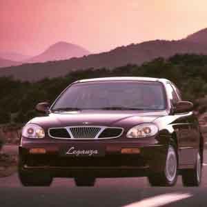 Leganza (1997 - 2008)