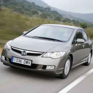 Civic 8 (2006 - 2011)