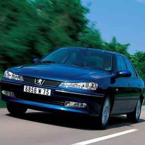 PEUGEOT 406 (1995 - 2004)