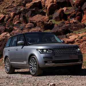 Range Rover IV (2013 - 2020)