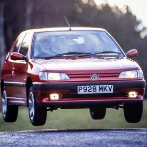 PEUGEOT 306 (1993 - 2003)
