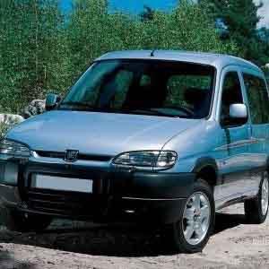 PEUGEOT Partner (M49) (1996 - 2002)