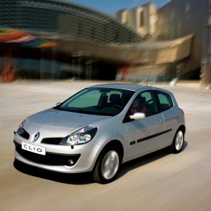 Clio III (2005 - 2010)