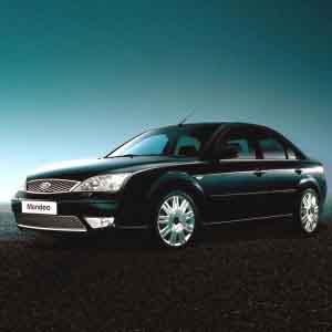 Mondeo 3 (2000 - 2007)