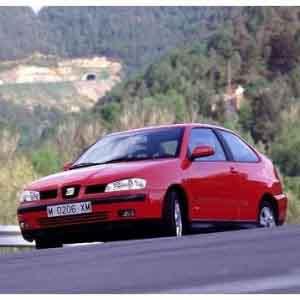 Cordoba 1 рестайлинг (1999 - 2003)