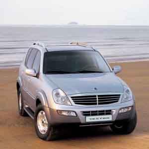 Rexton 1 (2001 - 2007)