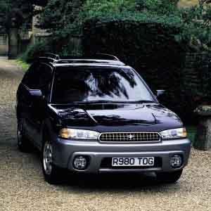 Legacy B11 (1994 - 1998)