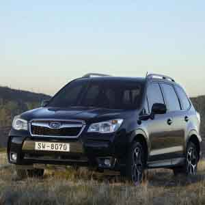 Forester S13 (2012 - 2018)