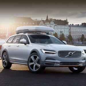 V90 Cross Country (2016 - 2020)