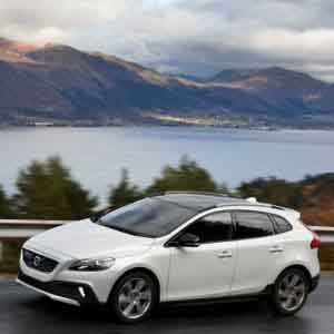 V40 Cross Country (2012 - 2020)