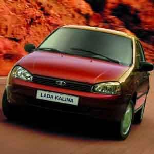 Kalina (2004 - 2013)