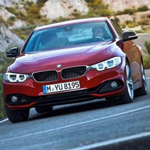 BMW 4 F32 (2013 - 2020)