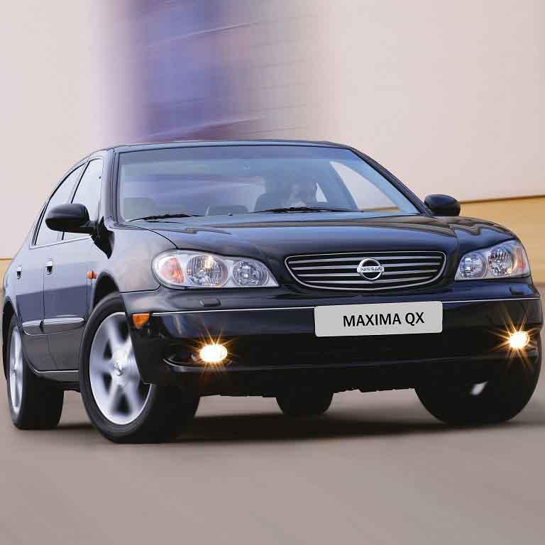 Maxima A33 (2000 - 2006)