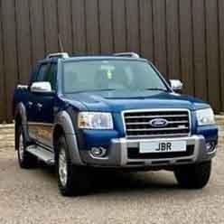 Ranger 2 (2006 -2011)