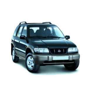 Sportage 1 (1993 - 2006)