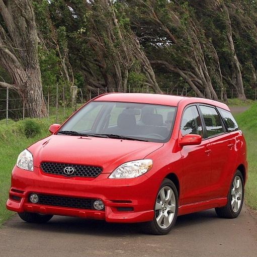 Matrix E130 (2002 - 2008)