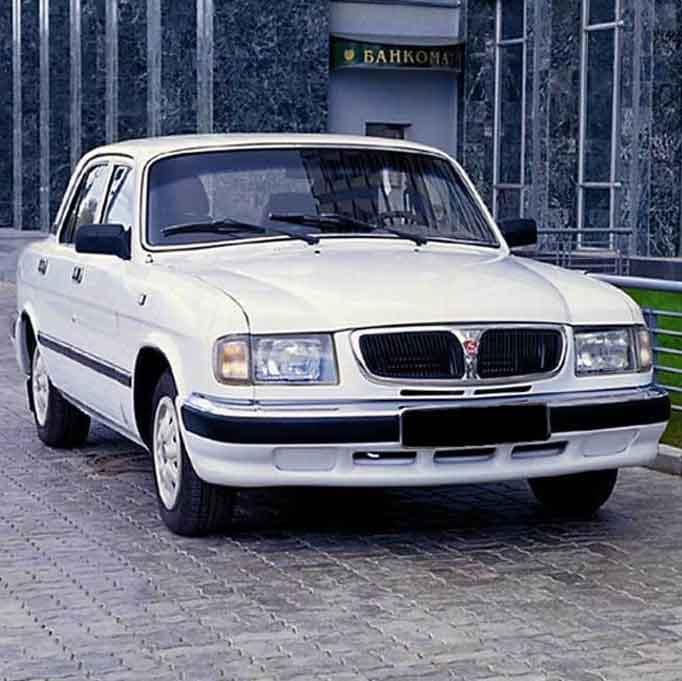 3110 (1997 - 2008)