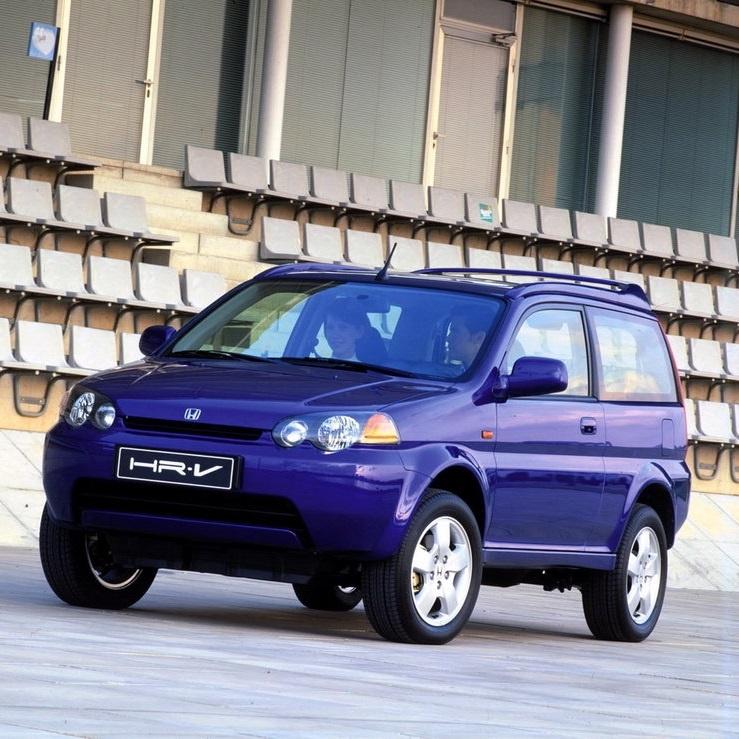 HR-V (1998 - 2006)