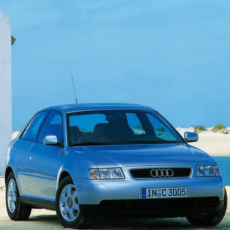A3 (8L) (1996 - 2003)